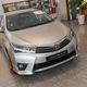 Toyota Hà Đông bán Altis Model 2015 mới, đủ màu, Giao xe ngay. Có khu.