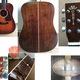 HCM Bán đàn guitar Yamaha C400, đàn Tây Ban nha Admira.