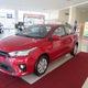 Toyota New Yaris 2014, Toyota Hiroshima Vĩnh Phúc giới thiệu mẫu xe Yari.