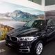 BMW X5 30d, X3 20d Máy dầu diesel 2015 mới. Trưng bày tại BMW Long Biê.