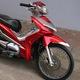 Bán chiếc xe Honda RSX AT Fi màu đỏ đời 2011 biển 5 số mới cứn.