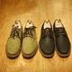 ...Topic Các mẫu giày lười,giày thể thao,giày da ..đế gỗ, da bó.
