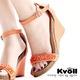 Giày đế xuồng, sandals Kvoll big sale 30%.
