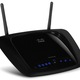 Router wireless Linksys E2100L.