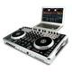 Thiết bị DJ Numark N4 4 Deck Digital DJ Controller And Mixer.