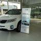 Kia New Sorento 2015 máy xăng,máy dầu mới 100% giá 1010 triệu..