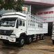 Xe tải thùng khung mui cnhtc howo 6x2 may 220hp.