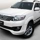 TOYOTA FORTUNER Toyota Hùng Vương 26 Kinh Dương Vương, Phường 13, Qu.