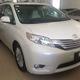Bán toyota sienna 3.5 2015 limited xe nhập khẩu Mỹ, màu trắng đủ đ.
