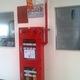Sửa Chữa hệ thống báo cháy tự động hệ thống chữa cháy tòa.