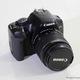 Bán máy ảnh Canon Kiss X2 / EOS 450D len 18 55mm IS giá rẻ SV.