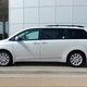 Bán Toyota Sienna 2015 Limited màu trắng, xe giao ngay.