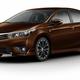 Toyota Corolla Altis 2014 Giá Tốt , Giao Xe Ngay.