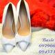 Giày VNxk đẹp giá phải chăng dành cho những nàng công sở năng đ.