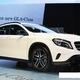 Phiên bản gầm cao của Mercedes A Class mang tên Mercedes GLA sẽ ra m.