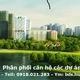 Cần nhà ở ngay mua ngay chung cư VP5 Linh Đàm view đẹp.