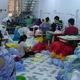 Công ty TNHH May AnVy : chuyên sản xuất quần áo người lớn, trẻ e.