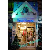 Avatar shop: teenhouse