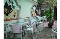 Bàn ghế cafe LT 073.