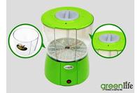 Máy trồng rau mầm GreenLife, Máy trồng rau mầm đa năng .
