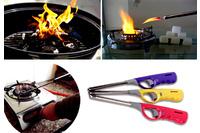 Súng mồi lửa cho bếp gas, bếp cồn.