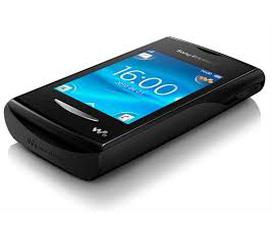 Sony Ericsson Yendo - W150i