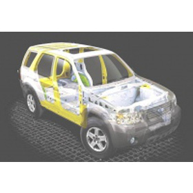 Ford Escape mua sắm online Xe hơi