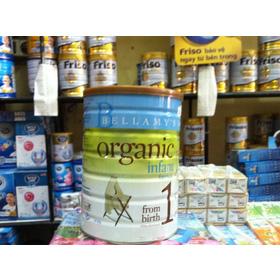 Organic 1 900g mua sắm online Sữa, Bỉm
