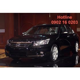Accord 3.5V6 mua sắm online Xe hơi