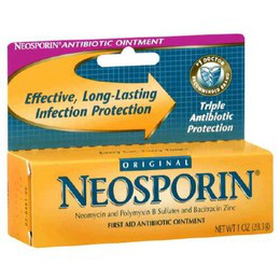 Neosporin - Neosporin Original Ointment mua sắm online Vitamin, Thuốc, Sữa bầu