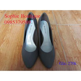 L9062 mua sắm online Giày dép nữ