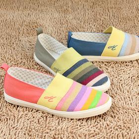 T0P5-01 mua sắm online Giày dép nữ