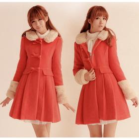 áo khoác mùa đông mua sắm online Thời trang Nữ