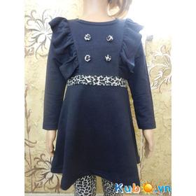 áy Mini gaga dài tay cho bé từ 3 đến 10 tuổi, giá cửa hàng: 230k mua sắm online Thời trang, Phụ kiện