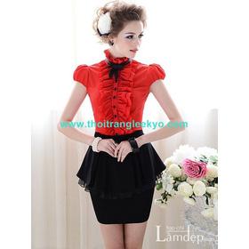 HQ06 mua sắm online Thời trang Nữ
