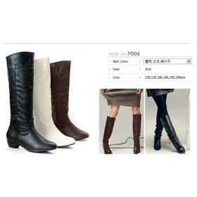 giầy boots hàn quốc mua sắm online Giày dép nữ