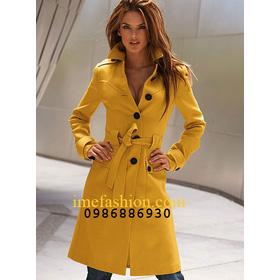 áo choàng dạ nữ mua sắm online Thời trang Nữ