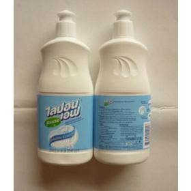 Nước rửa chén Lipon 500ml mua sắm online Khác