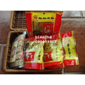 Kẹo Lạc Sơn Lâm - Đặc sản Hàn Nội mua sắm online Bánh/ Mứt/ Kẹo