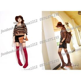 B01 - sz 35>40 - 280k - 5 màu mua sắm online Giày dép nữ