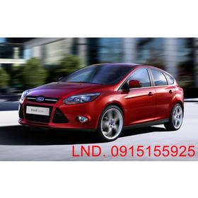 Ford Focus Hatchback 5 cửa mua sắm online Xe hơi