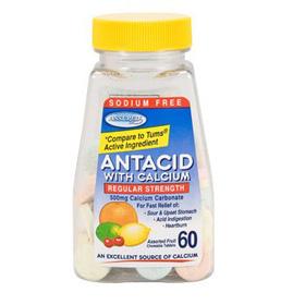 Assured Antacid with Calcium mua sắm online Phụ kiện, Mỹ phẩm nữ