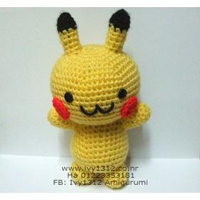 Pikachu (mẫu đứng) 100K mua sắm online Đồ chơi cho bé