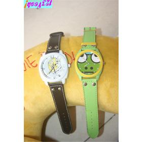 Đồng hồ teen hình chú ếch ngộ nghĩnh DHTT23 mua sắm online Phụ kiện, Mỹ phẩm nữ