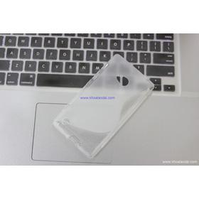 - Ốp Lưng Nokia LUMIA 720 Silicon S-LINE mua sắm online Linh/ Phụ kiện điện thoại