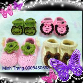 giày len cho bé mua sắm online Thời trang, Phụ kiện
