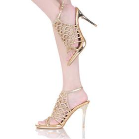 Crystal Sandal B654 mua sắm online Giày dép nữ