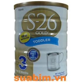 Sữa S26 mua sắm online Sữa, Bỉm