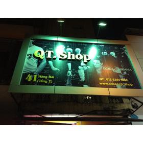 QT_SHOP mua sắm online Thời trang Nam