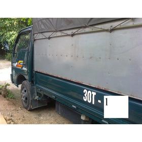 xe tải thùng cũ KIA Trường Hải 1,4 Tấn mua sắm online Xe tải cũ